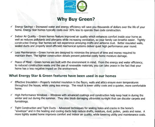 Build Green Homes green building | windhorse llc